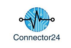 connector 24
